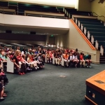 teaching at Norfolk Christian